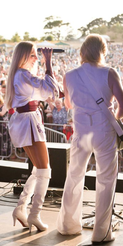 Starlight Concerts ABBA Revival