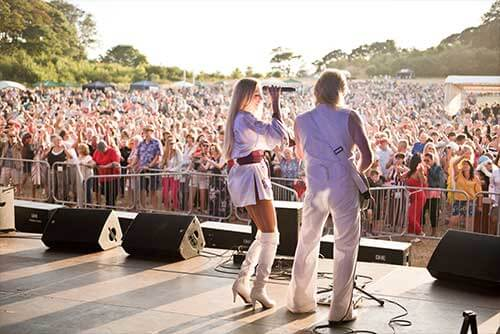 ABBA Revival Starlight Concerts